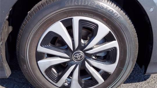 2017 Toyota Prius Prime JTDKARFP5H3043094