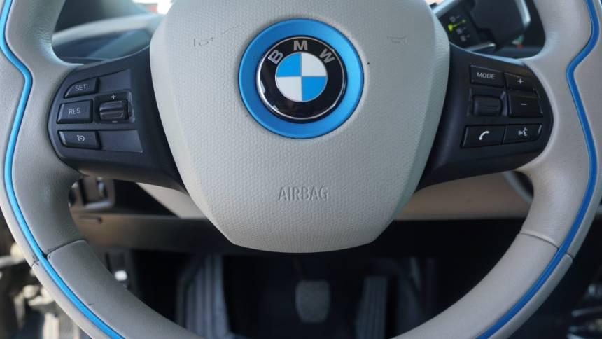 2014 BMW i3 WBY1Z2C59EVX51264