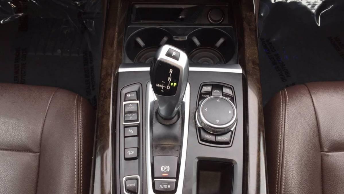 2016 BMW X5 xDrive40e 5UXKT0C56G0S78613