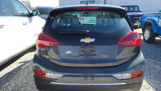 2020 Chevrolet Bolt 1G1FW6S09L4133662