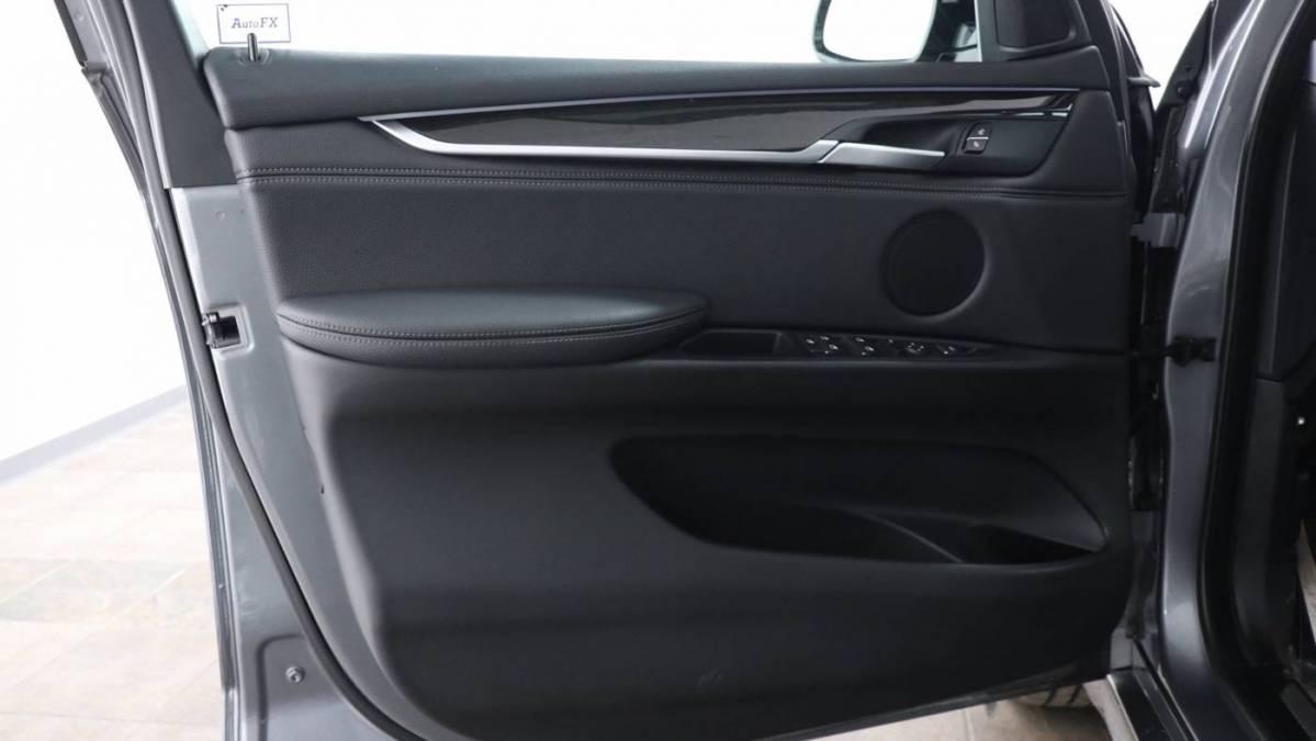 2018 BMW X5 xDrive40e 5UXKT0C51J0W01361