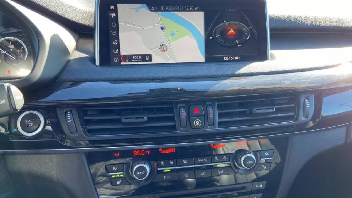 2018 BMW X5 xDrive40e 5UXKT0C53J0V99466