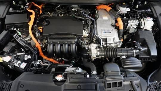 2019 Honda Clarity JHMZC5F30KC002375