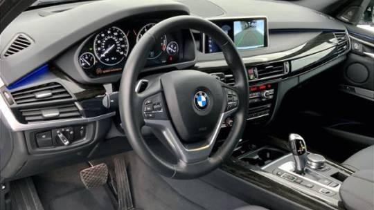 2018 BMW X5 xDrive40e 5UXKT0C54J0V99718