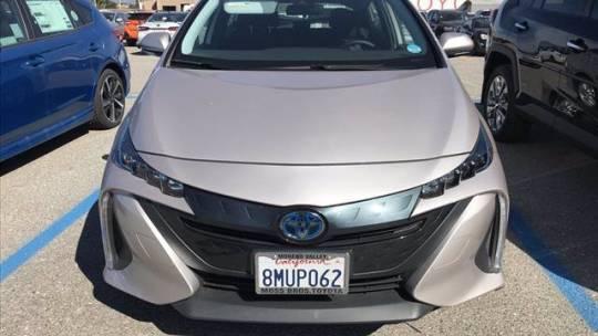 2020 Toyota Prius Prime JTDKARFP1L3135313