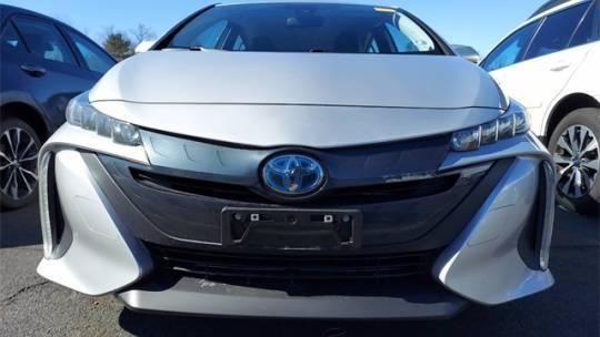 2020 Toyota Prius Prime JTDKARFPXL3152403