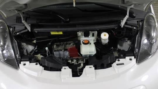 2012 Mitsubishi i-MiEV JA3215H13CU030427