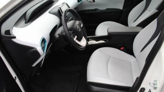 2019 Toyota Prius Prime JTDKARFP8K3118118