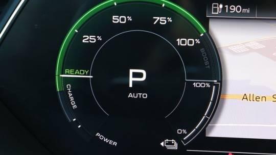 2019 Audi e-tron WA1LAAGE4KB022005
