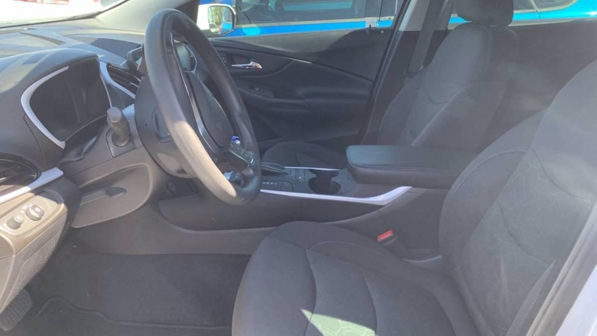 2018 Chevrolet VOLT 1G1RA6S53JU111225