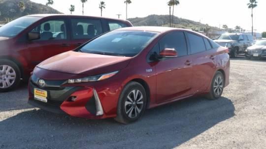 2017 Toyota Prius Prime JTDKARFP1H3003692
