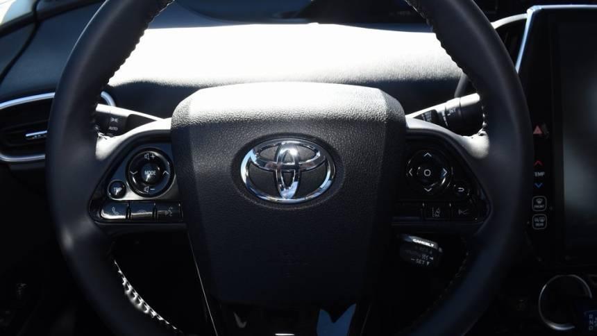 2020 Toyota Prius Prime JTDKARFP7L3154853