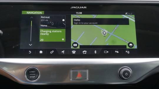 2019 Jaguar I-Pace SADHC2S12K1F72574