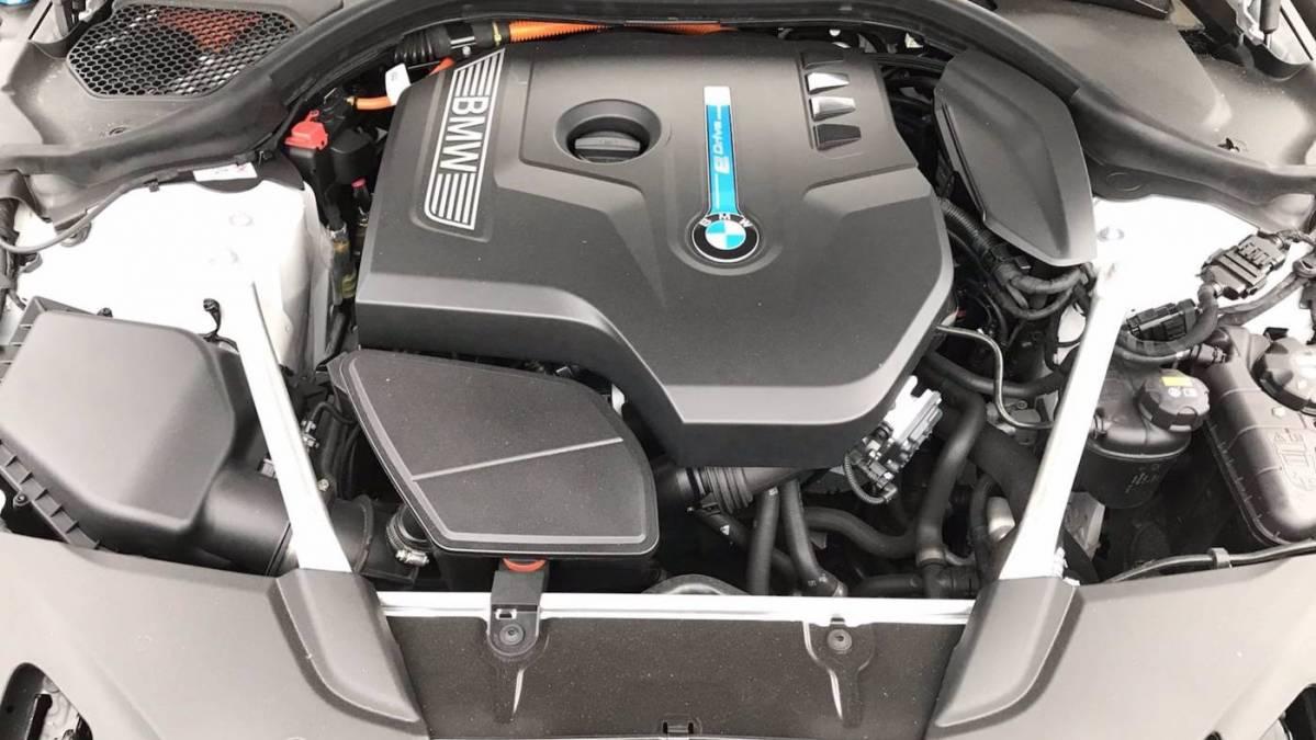 2018 BMW 5 Series WBAJA9C58JB249419