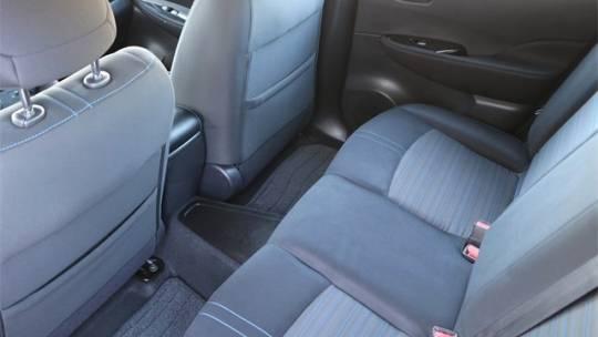 2018 Nissan LEAF 1N4AZ1CP5JC304746