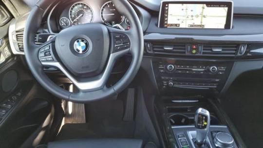2018 BMW X5 xDrive40e 5UXKT0C5XJ0W01097