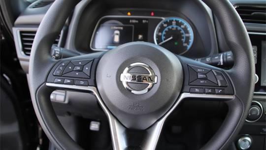 2020 Nissan LEAF 1N4AZ1BP8LC303403