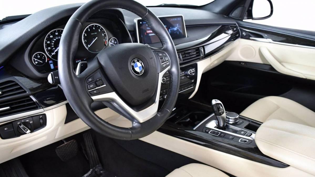 2018 BMW X5 xDrive40e 5UXKT0C53J0W00566