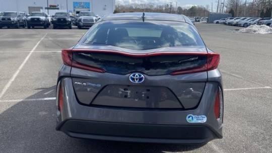 2018 Toyota Prius Prime JTDKARFP4J3077484