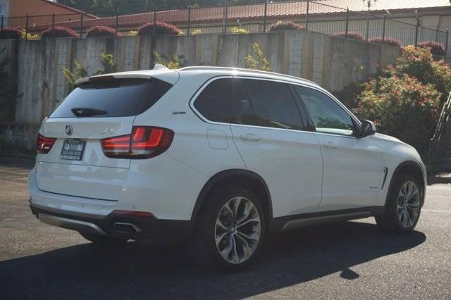 2018 BMW X5 xDrive40e 5UXKT0C56J0W02005