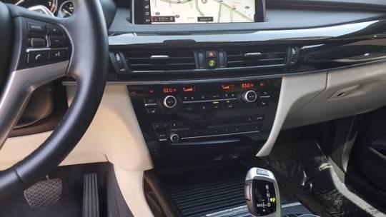 2018 BMW X5 xDrive40e 5UXKT0C58J0W02443