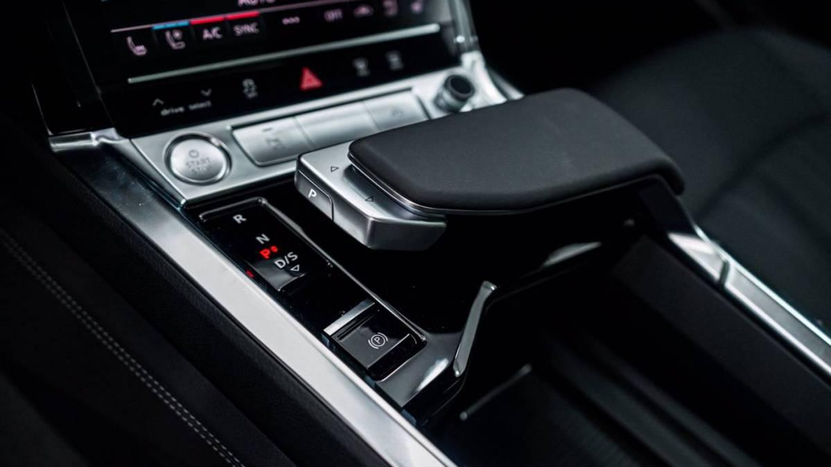 2020 Audi e-tron WA12ABGE9LB036131
