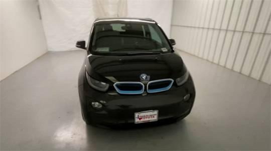 2014 BMW i3 WBY1Z2C53EV286089