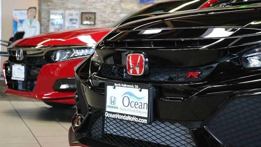 2018 Honda Clarity JHMZC5F19JC015106