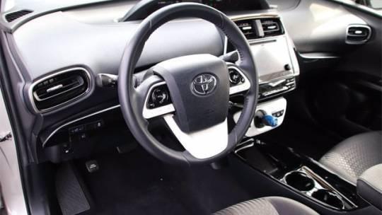 2017 Toyota Prius Prime JTDKARFP6H3067596