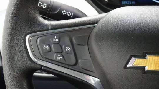 2019 Chevrolet Bolt 1G1FY6S02K4100544