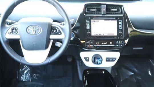 2019 Toyota Prius Prime JTDKARFP7K3117395