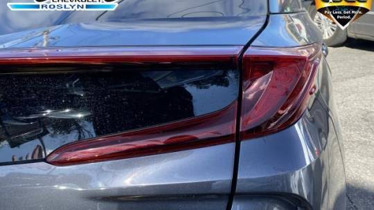 2020 Toyota Prius Prime JTDKARFPXL3159206