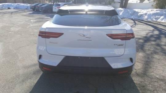 2019 Jaguar I-Pace SADHC2S17K1F76426