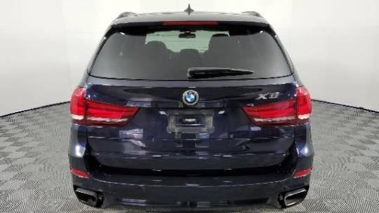 2018 BMW X5 xDrive40e 5UXKT0C50J0V99618