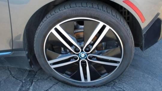 2017 BMW i3 WBY1Z8C59HV551282