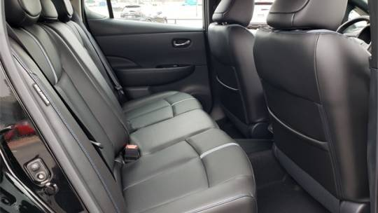 2020 Nissan LEAF 1N4BZ1DP9LC304402