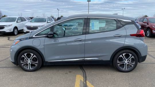 2020 Chevrolet Bolt 1G1FZ6S02L4114118