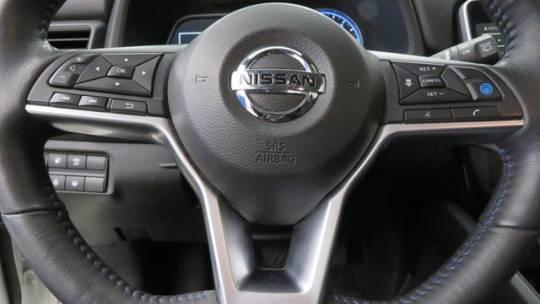 2019 Nissan LEAF 1N4BZ1CP1KC313725
