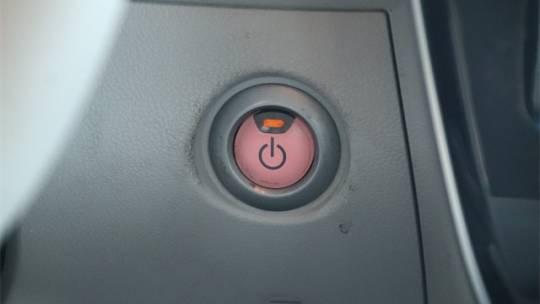 2011 Nissan LEAF JN1AZ0CP0BT004315