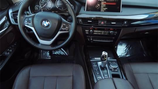 2016 BMW X5 xDrive40e 5UXKT0C53G0F75373