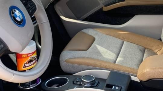 2015 BMW i3 WBY1Z4C59FV504047