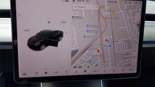 2018 Tesla Model 3 5YJ3E1EA8JF020862