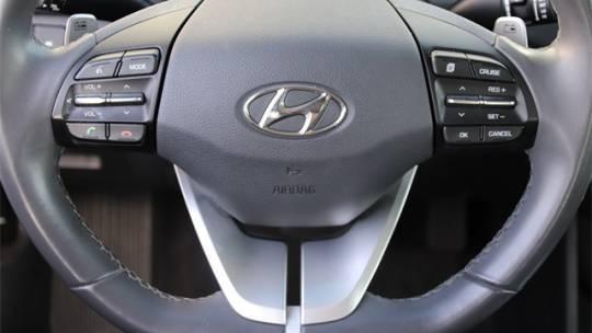 2017 Hyundai IONIQ KMHC75LH3HU021061
