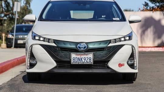 2018 Toyota Prius Prime JTDKARFP8J3079853