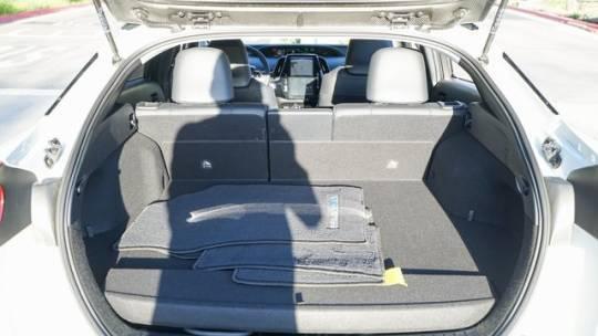 2017 Toyota Prius Prime JTDKARFP5H3054435