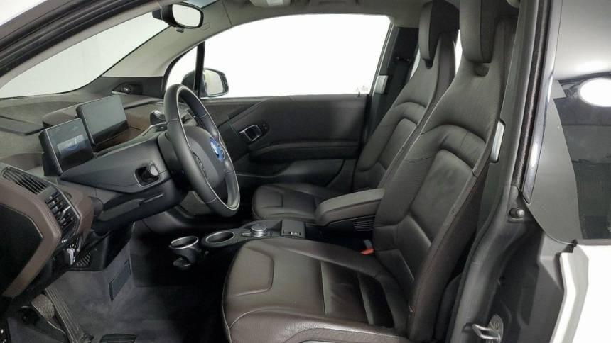 2017 BMW i3 WBY1Z8C56HV551370