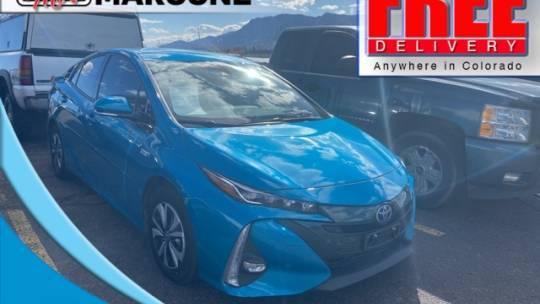 2017 Toyota Prius Prime JTDKARFP4H3019417