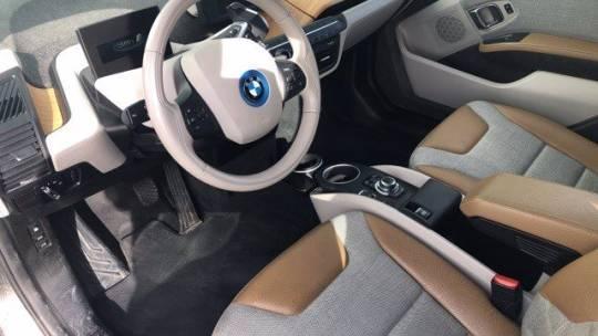 2015 BMW i3 WBY1Z4C52FV502608
