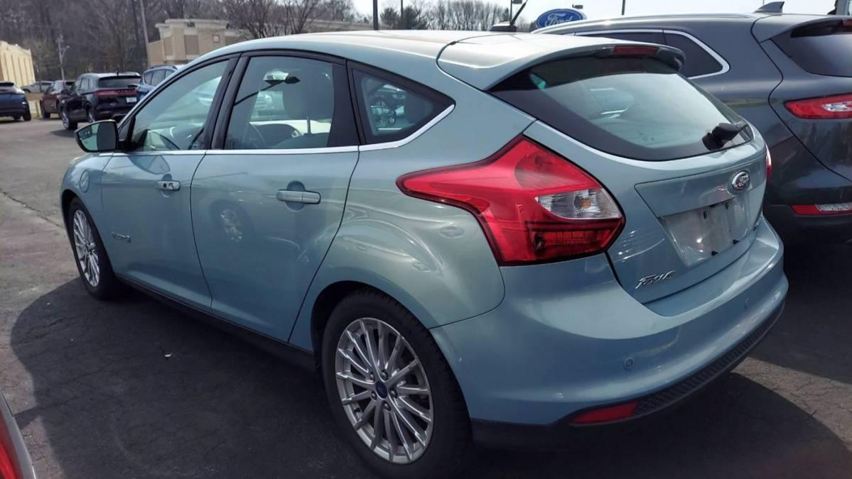 2013 Ford Focus 1FADP3R40DL216218