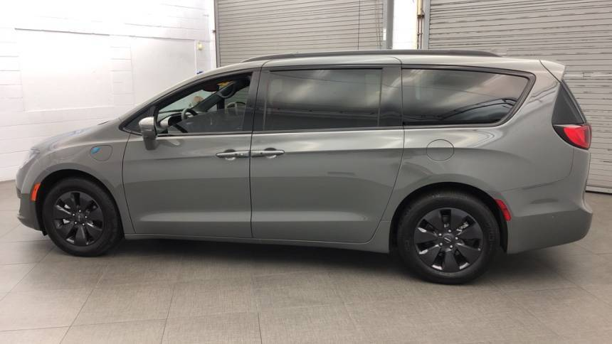 2020 Chrysler Pacifica Hybrid 2C4RC1N71LR236306